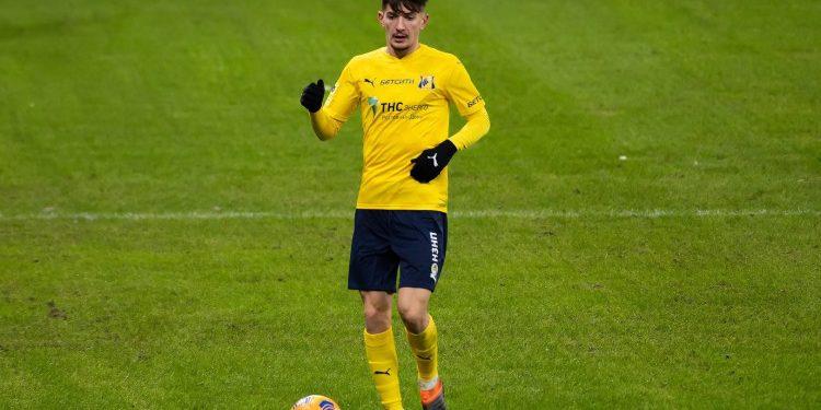 (VIDEO) Armin Gigović postigao prvijenac za Rostov